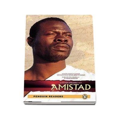 Level 3: Amistad