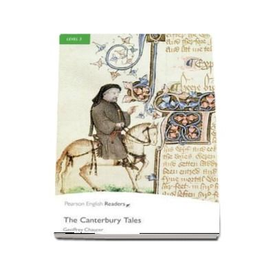 Level 3: Canterbury Tales