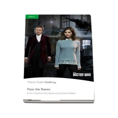 Level 3: Doctor Who: Face The Raven