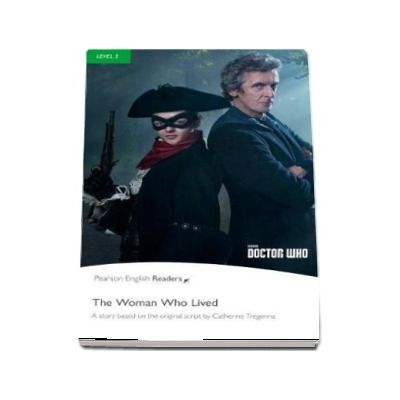 Level 3: Doctor Who: The Woman Who Lived
