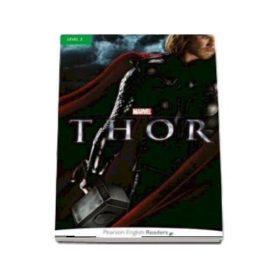 Level 3: Marvels Thor