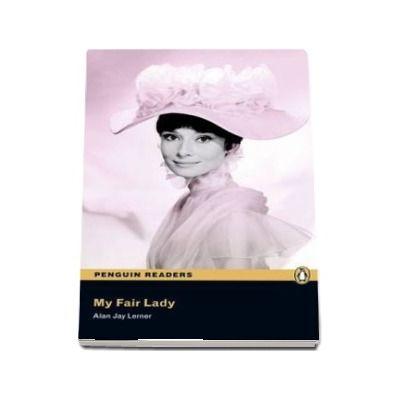Level 3: My Fair Lady