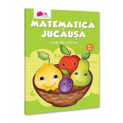 Matematica jucausa