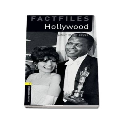 Oxford Bookworms Library Factfiles, Level 1. Hollywood audio CD pack