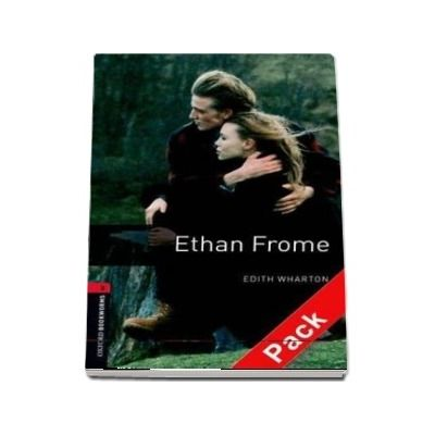 Oxford Bookworms Library, Level 3. Ethan Frome audio CD pack