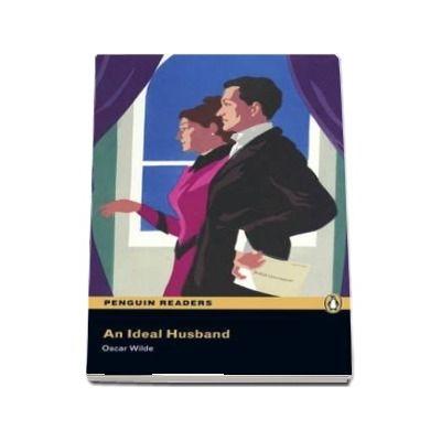 PLPR3: An Ideal Husband Bk/CD Pack