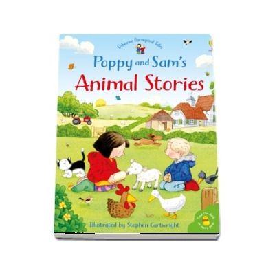 Poppy and Sams animal stories