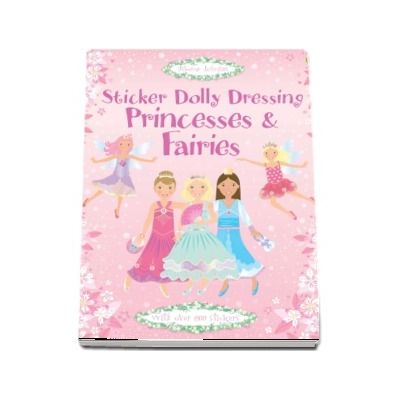 Princesses and fairies
