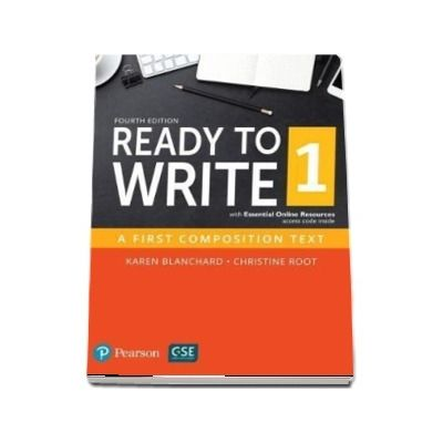 Ready to Write 1 with Essential Online Resources
