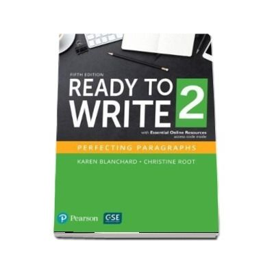 Ready to Write 2 with Essential Online Resources