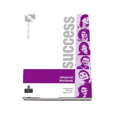 Success Advanced Workbook and CD Pack