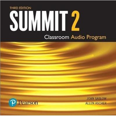 Summit Level 2 Class Audio CD