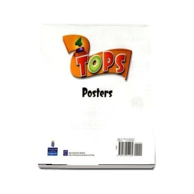 Tops Posters, Level 4