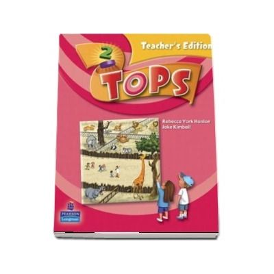 Tops Teachers Edition, Level 2