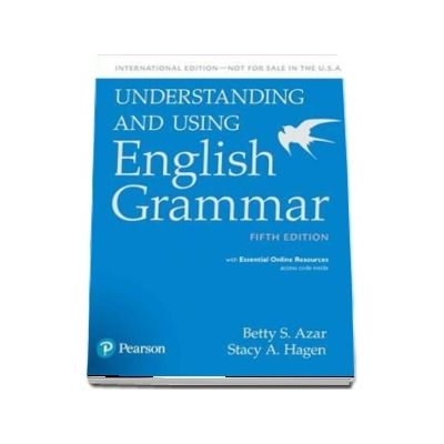 Understanding and Using English Grammar, Student Book - International Edition