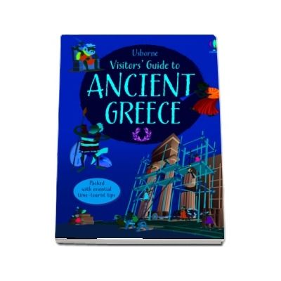 Visitors guide to ancient Greece
