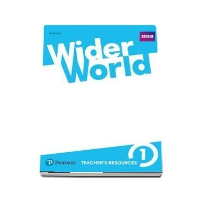 Wider World 1 Teachers Resource Book