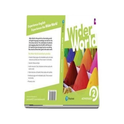 Wider World 2 Teachers ActiveTeach