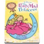 A Puzzle for Princess Ellie