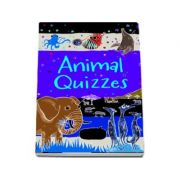 Animal quizzes