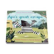 Apes great escape