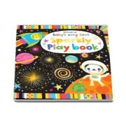 Babys very first sparkly playbook