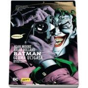 Batman. Gluma ucigasa