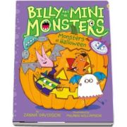 Billy and the Mini Monsters %u2013 Monsters at Halloween