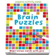 Brain puzzles