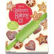 Childrens baking kit