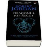 Robert Jordan, Dragonul renascut - Volumul III