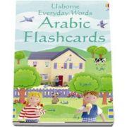 Everyday Words Arabic flashcards