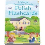 Everyday Words Polish flashcards