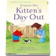 Farmyard Tales Kittens Day Out