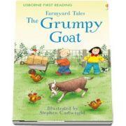Farmyard Tales The Grumpy Goat