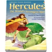 Hercules: the worlds strongest man