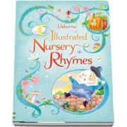 Illustrated nursery rhymes