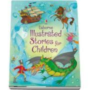 Illustrated stories for children
