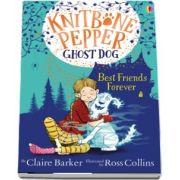 Knitbone Pepper Ghost Dog: Best Friends Forever