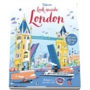 Look inside London