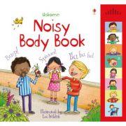 Noisy body book