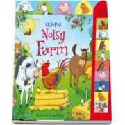Noisy farm