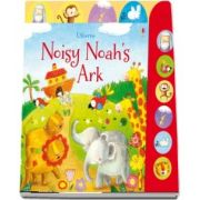 Noisy Noahs Ark