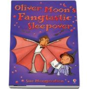 Oliver Moons Fangtastic Sleepover