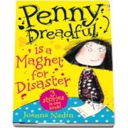 Penny Dreadful is a Magnet for Disaster