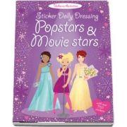 Popstars and movie stars