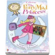 Princess Ellies Holiday Adventure