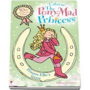 Princess Ellies Secret