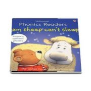 Sam sheep cant sleep