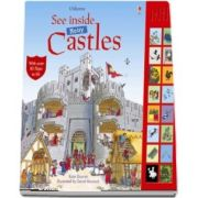 See inside noisy castles